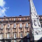 Piazza S.Domenico Maggiore