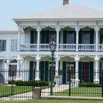 An early Galveston home