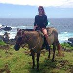 ocean trail ride