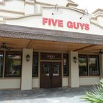 Five Guys Brownwood in The VIllages, FL