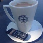 vendeevous cafe!