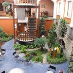 Courtyard - Andaluz