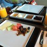 Kahvaltı / Breakfast