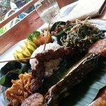 Cafe Wayan - Balinese Special