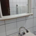 Mobiliário do banheiro