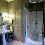 Salle de bain Le Petit Bal Perdu