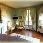Chambre A Bycilcette