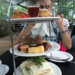 Great Afternoon Teas!