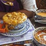 Massaman curry?!