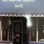 Bsl Sandwich Shop