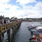 Muelle de Juanchaco