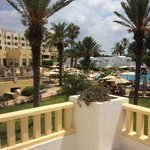 Photo de Hotel Palace Hammamet Marhaba