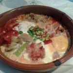 Huevos a la Andaluza