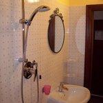 Camera Hotel (Bagno)