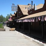 Mormon Lake Lodge Steakhouse & Saloon