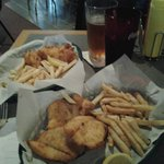 Shotmakers Sports Bar & Grill