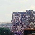 Mural da Universidade