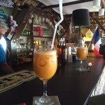 Cocktail de Sylvie