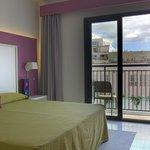 The PURPLE Hostel by Ibiza Feeling