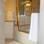toilet room no doors
