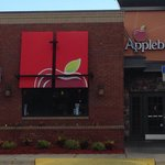 Applebee's in Orange City!