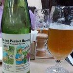 Interesting local Russian beer