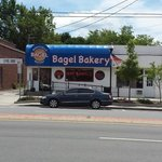 Monticello Bagel Bakery