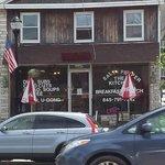 Salt & Pepper The Kitchen store front