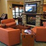 Hampton Inn & Suites Rogers Foto