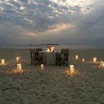 Foto di Mtoni Marine Restaurant
