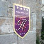 Imperia Hotel & Suites Foto