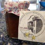 Awesome Fig Jam!