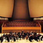 midsummer mozart festival at Bing Concert Hall in Stanford