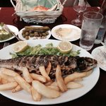 Beni Fish Foto