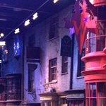 Diagon Alley Set