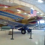 War Eagles Air Museum