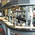 Popular pub