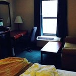 Baymont Inn & Suites Upgraded King