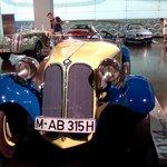"""che bello il museo """"BMW"""""""
