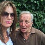 Franca The Barron Owner of the Catsello Degli Schiavi