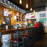 The Library Sports Grille & Brewery