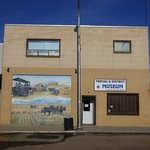Trochu and District Museum