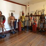 Knights in Shining Armour Through the Ages