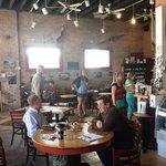 Coal Creek Coffee (downtown Laramie)