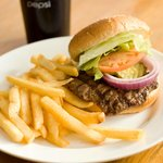 Friday Daily Special - TIME OUT BURGER