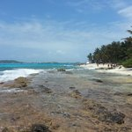 Johnny Cay - Beach