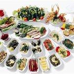 Amazing sea food and Aegean mezes