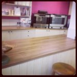 Our specialist cake kitchen