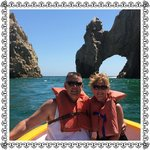 Land's End (Sea of Cortez & Pacific Ocean Intersect