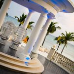 Wedding place - Barcelo Maya Palace